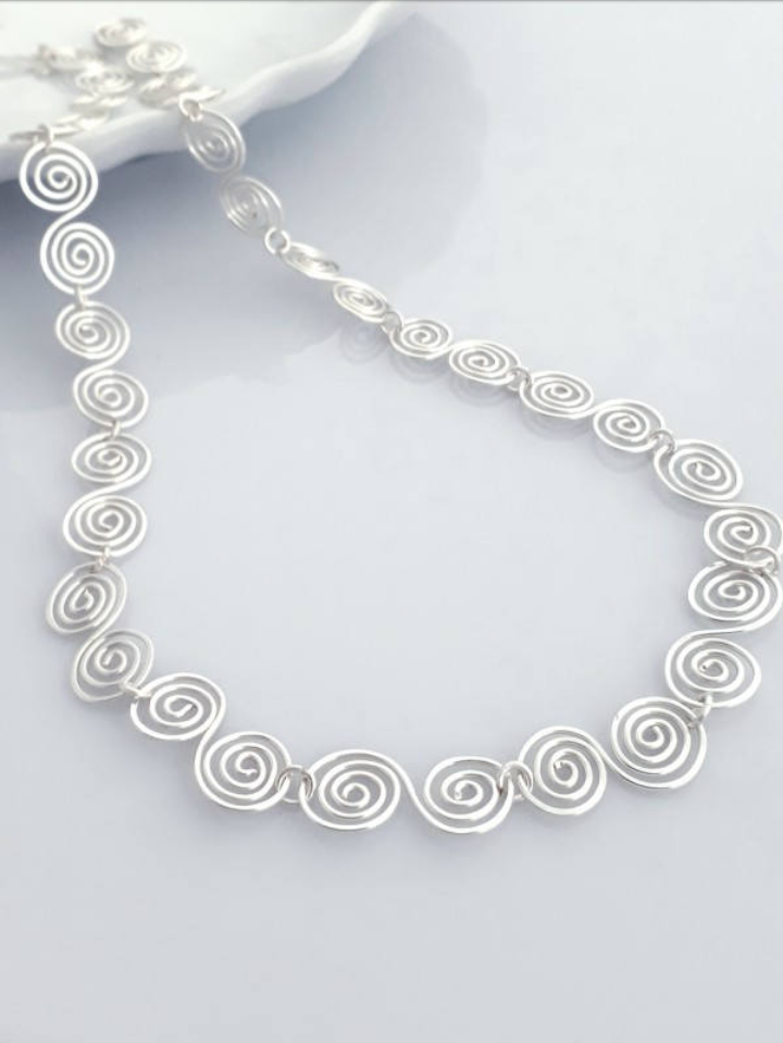 Celtic Necklace 2