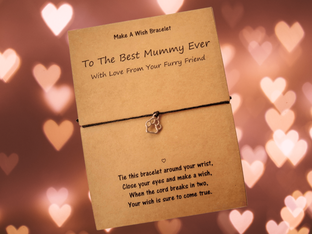 The Best Mummy Ever