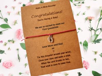 Congratulations! You're Having A Baby!