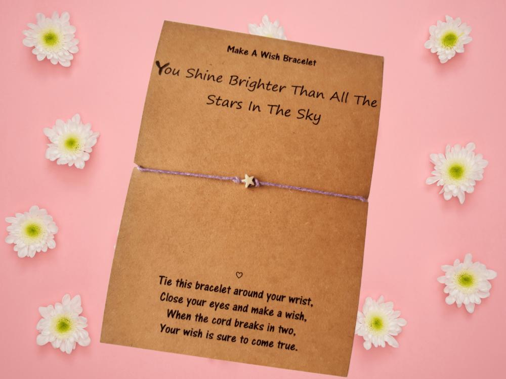 You Shine Brighter