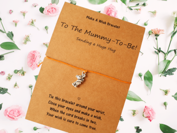 To The Mummy-To-Be