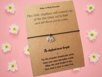 Elephant Reminder
