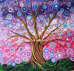 Tree 11 Candy Tree