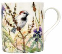 Mugs & Coasters-September Sparrow