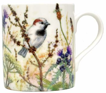 Mugs & Coasters-September Sparrow