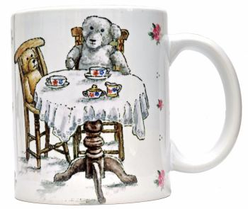 Mugs & Coasters - Teddies Teatime