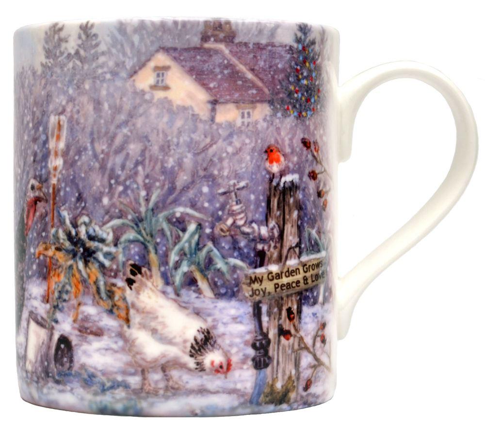 Mug-Christmas Market