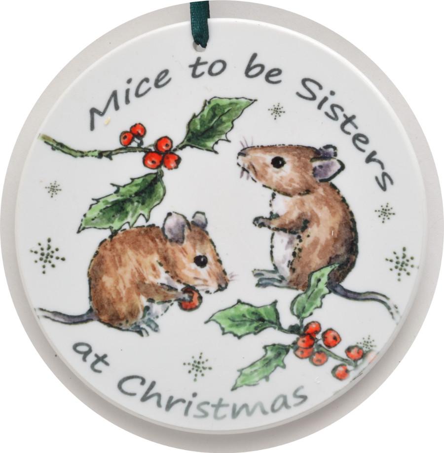 Bauble - Mice