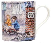 Mugs & Coasters - Old Pit Lane
