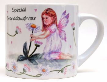 Child's Mug-Daisy Fairy
