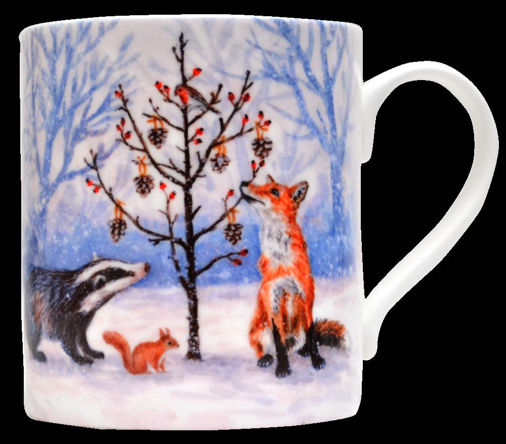 Mug-The Christmas Truce