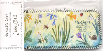 Glasses Case - Spring Mix