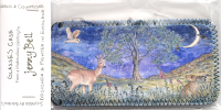 Glasses Case - Dark skies