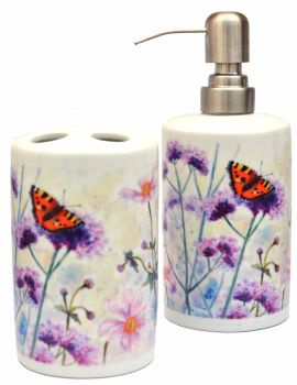 Bathroom Set - Verbena