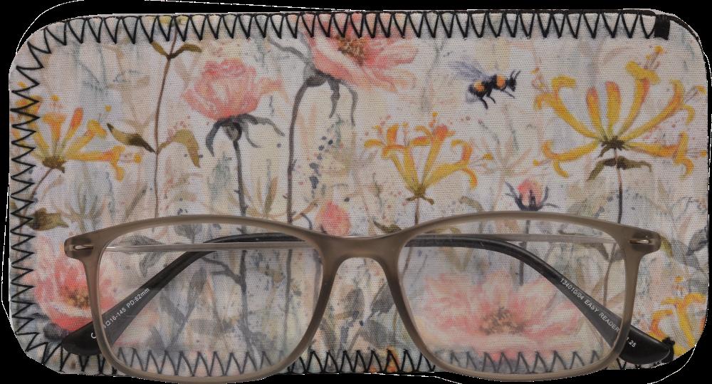 Glasses Case - Spring Mix