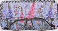 Glasses Case - Lupins