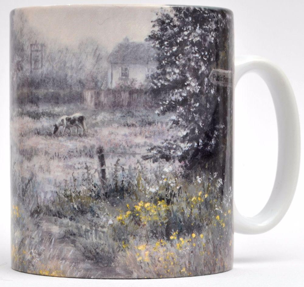 Mug-Misty Cottage