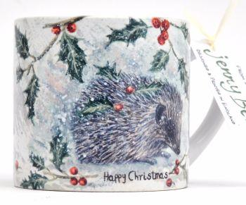 KM-Prickly Christmas