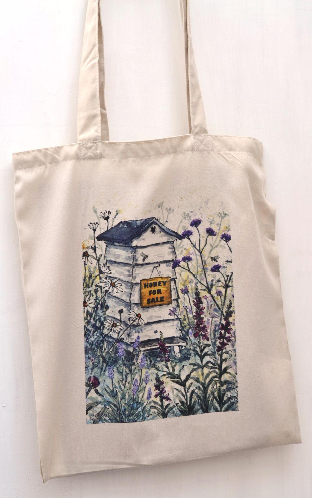 Bag - Beehive