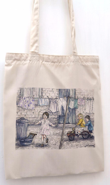 Bag - Old Street