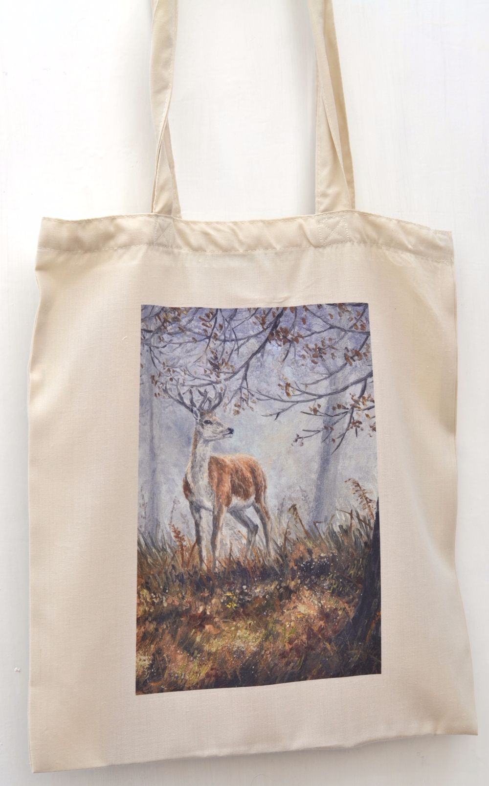 Bag - Autumn Stag