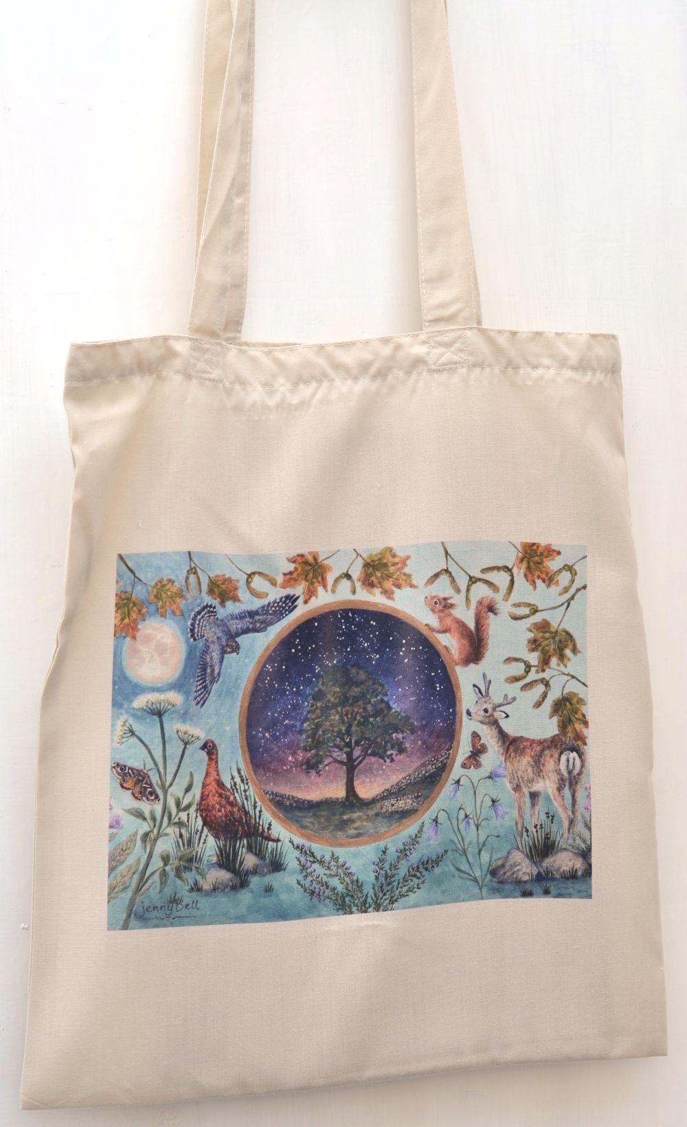 Bag - Tree of life
