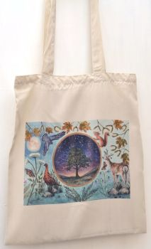 Bag - Tree of Life
