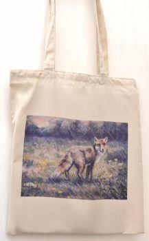 Bag - Fox