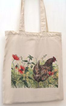 Bag - Hen