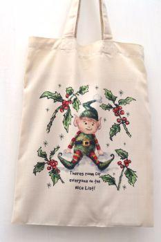 Bag - Elf