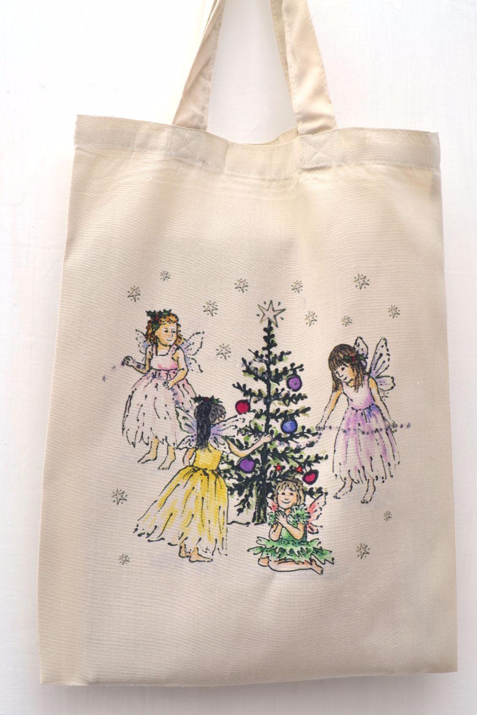 Bag - Fairys