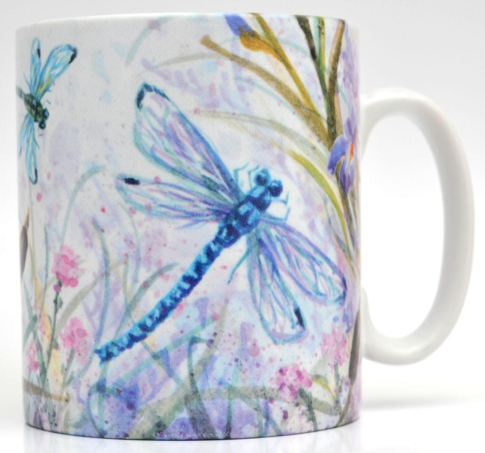 M-dragonflies
