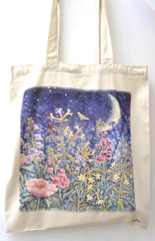 Bag - Midnight Garden