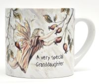 Child's Mug-Rosehip Fairy