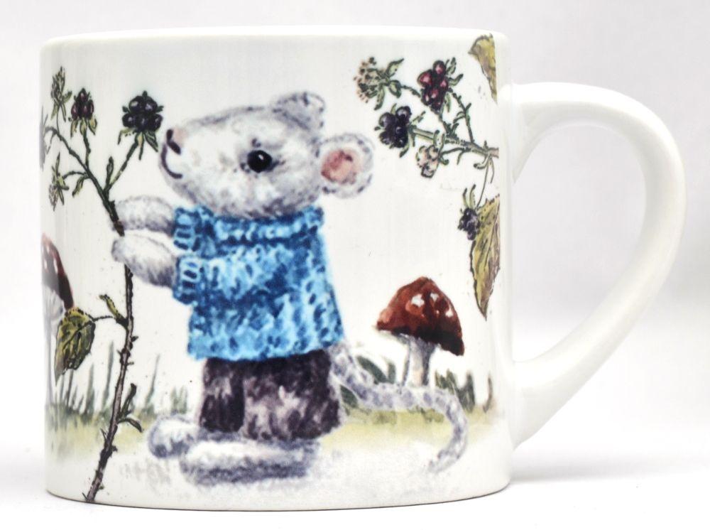 Child's Mug-Mouse Boy