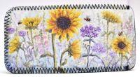 Glasses Case - Sunflowers