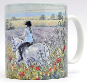 Mugs & Coasters - Horse Rider
