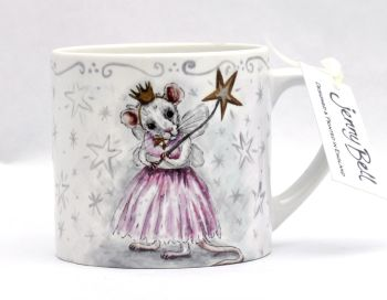 Child's Mug- Fairy Mouse