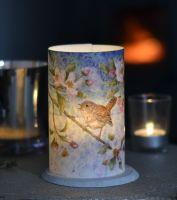LED Tealight Lanterns - Wren