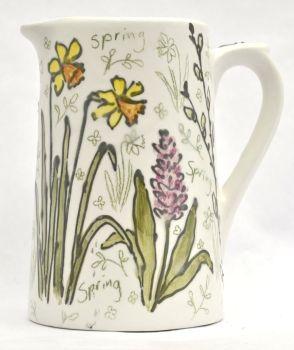 Jug - Daffodils