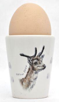 Egg Cup - Deer