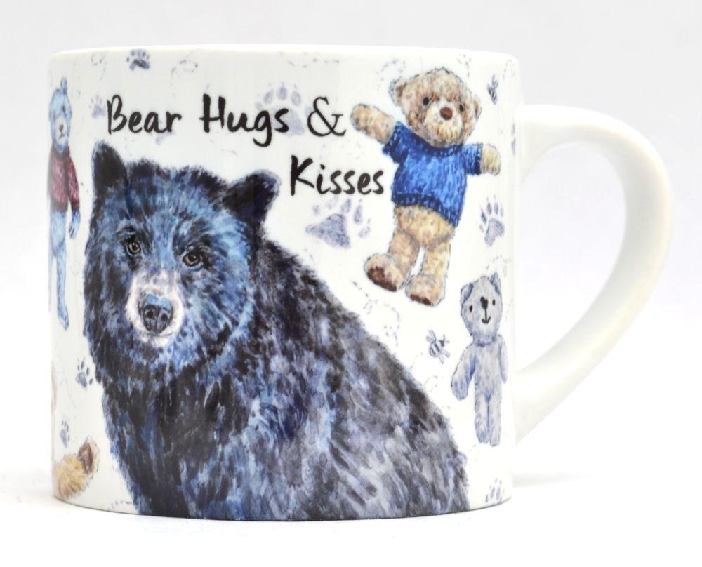 Child's Mug- Bears