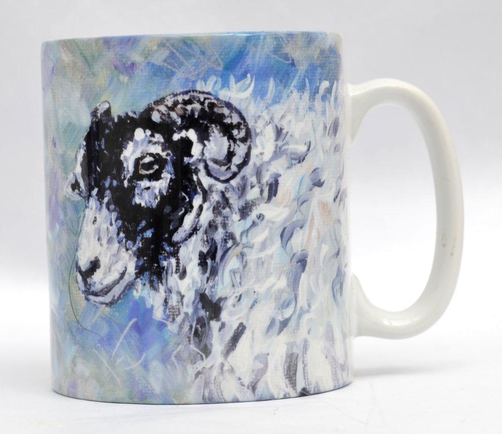 Mug or Coaster- Swaledale