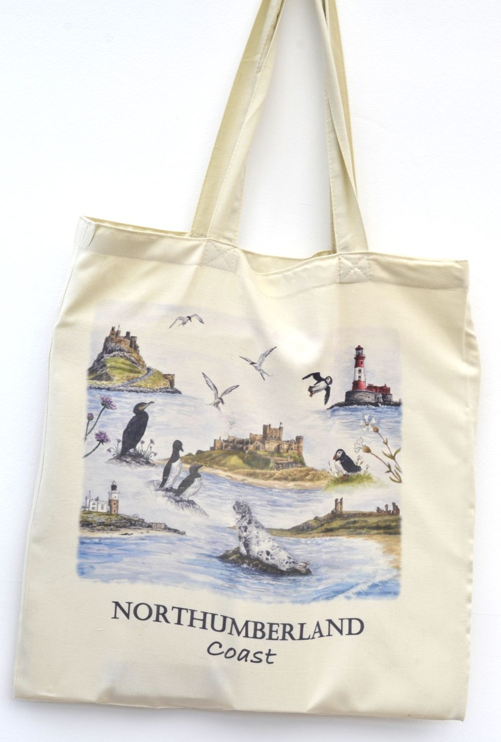 Bag - Northumberland Coast