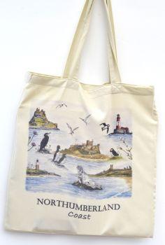 Bag - Northumberland Coast