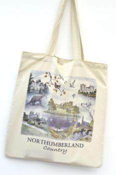 Bag - Northumberland Country