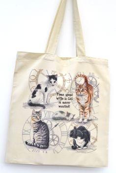 Bag - Cat Time