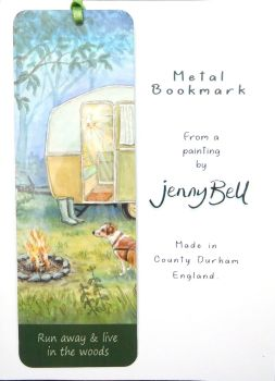 Bookmark - Caravan