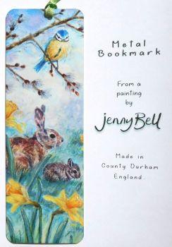 Bookmark - Spring