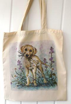 Bag - Dog Daisy